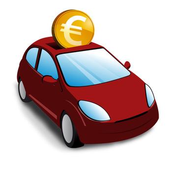 Coût Automobile
