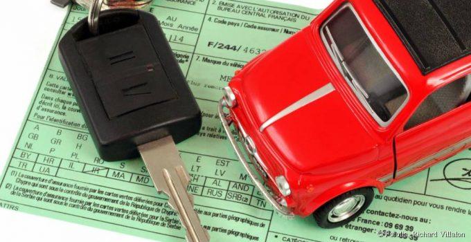 Les options en matière d'Assurance auto